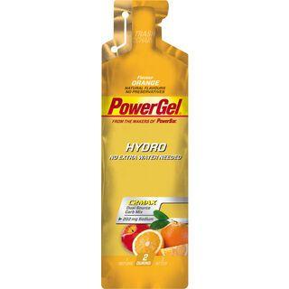 PowerBar PowerGel Hydro - Orange - Energie Gel