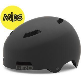 Giro Dime MIPS, matte black - Fahrradhelm