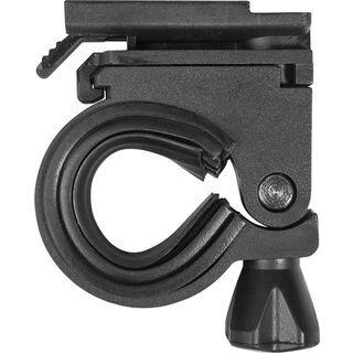 Cube RFR Lichthalter für USB-Licht Race & CMPT, black