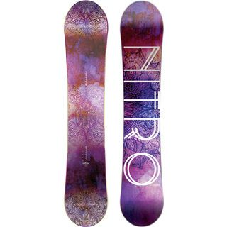 Nitro Mystique 2017 - Snowboard