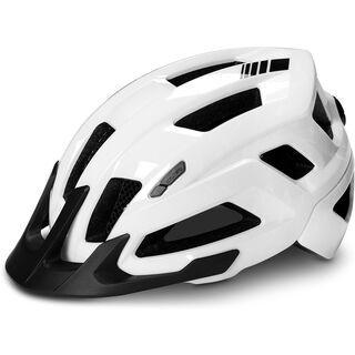 Cube Helm Steep, glossy white - Fahrradhelm