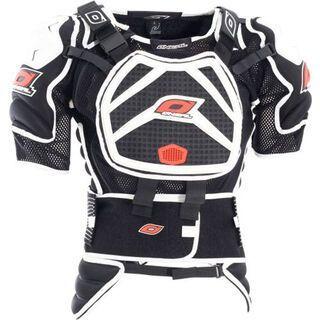 ONeal Zero Gravity ST Protector Shirt, black/red - Protektorenshirt