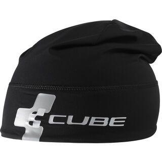 Cube Funktionsmütze Blackline black