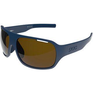 POC DO Flow, lead blue/Lens: brown - Sonnenbrille