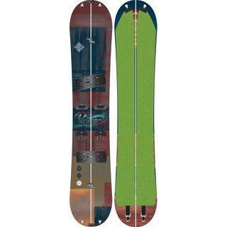 K2 Panoramic Package 2017 - Splitboard