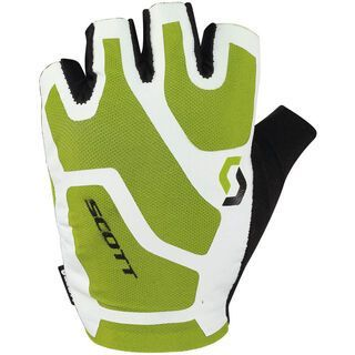Scott Glove Endurance SF, white/lime green - Fahrradhandschuhe