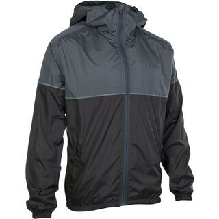 ION Rain Jacket Shelter black