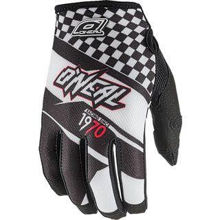 ONeal Jump Glove Afterburner, black - Fahrradhandschuhe