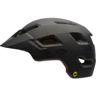 Bell Stoker MIPS, black - Fahrradhelm