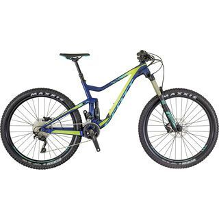 Scott Contessa Genius 730 2018 - Mountainbike