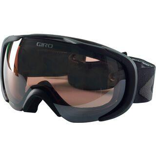 Giro Blok , red varsity/persimmon blaze - Skibrille