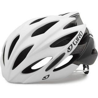 Giro Savant, white/black - Fahrradhelm