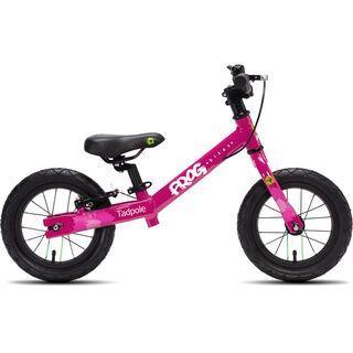 Frog Bikes Tadpole pink 2020