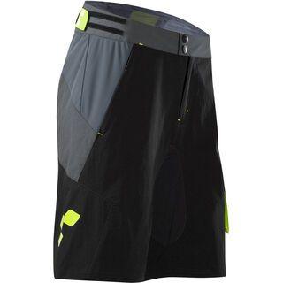 Cube AM Shorts, black´n´anthracite - Radhose
