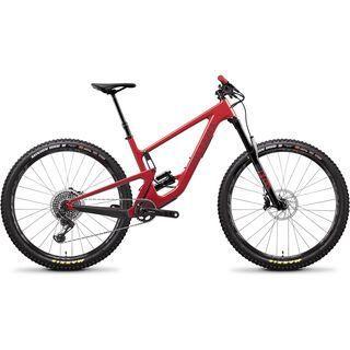 Juliana Maverick CC X01 2020, tomato/purple - Mountainbike