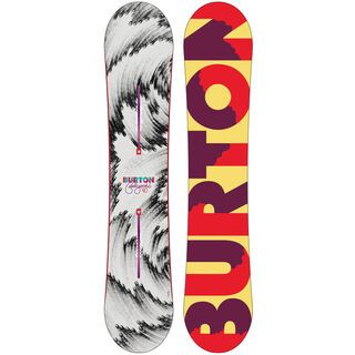 Burton Feelgood 2015 - Snowboard
