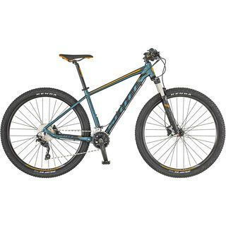 Scott Aspect 920 2019, cobalt/orange - Mountainbike