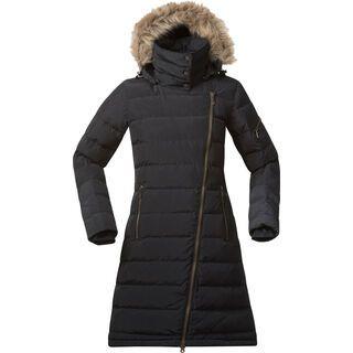 Bergans Bodø Down Lady Coat, black - Daunenjacke