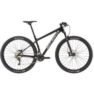 Rocky Mountain Vertex 970 RSL 2016, carbon/chrome - Mountainbike