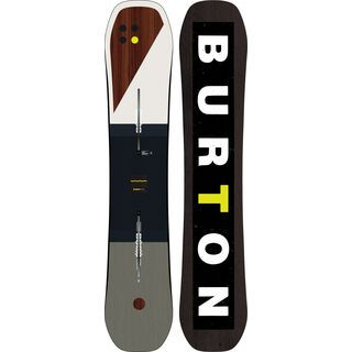 Burton Custom Flying V 2019 - Snowboard
