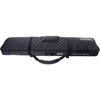 Nitro Cargo, black checker - Snowboardtasche