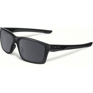 Oakley Mainlink, polished black/Lens: black iridium - Sonnenbrille