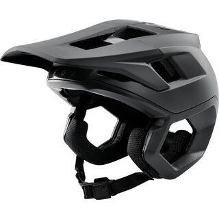 Fox Dropframe Pro Helmet black