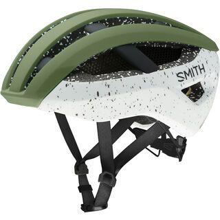 Smith Network MIPS matte moss/vapor