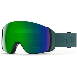 Smith 4D Mag - ChromaPop Sun Green Mir spruce flood