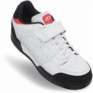 Giro Chamber, white - MTB Schuhe