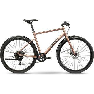 BMC Alpenchallenge Two 2021, bronze - Fitnessbike
