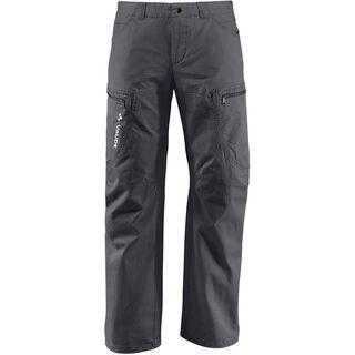 Vaude Men's Brand Pants , basalt - Hose