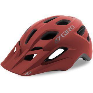 Giro Compound, mat dark red - Fahrradhelm