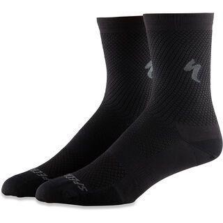 Specialized Hydrogen Aero Tall Road Socks black