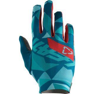Leatt Glove DBX 1.0 GripR, fracture - Fahrradhandschuhe