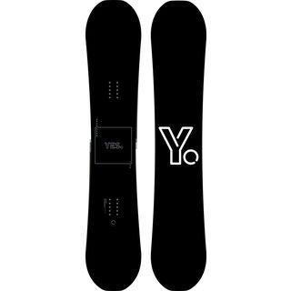 Yes Standard Wide 2017 - Snowboard