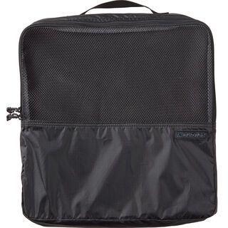 Burton Pack and Stack Cube, true black - Tasche
