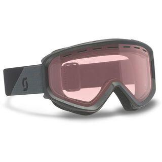 Scott Fact, black/light amplifier - Skibrille
