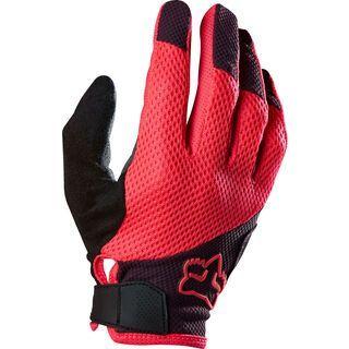 Fox Womens Reflex Gel Glove, plum - Fahrradhandschuhe