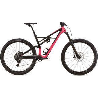 Specialized Enduro Elite 29/6Fattie 2018, pink/carbon - Mountainbike