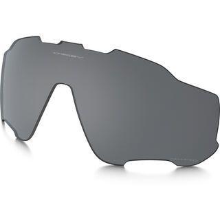 Oakley Jawbreaker Wechselgläser, black iridium polarized