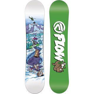 Flow Micron Mini 2018 - Snowboard