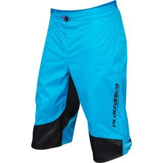 Platzangst DFL Shorts, blue - Radhose