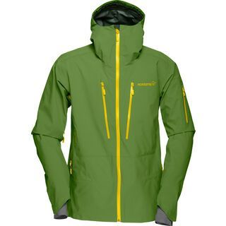 Norrona lofoten Gore-Tex Pro Jacket, iguana - Skijacke