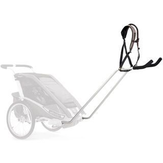 Thule Chariot Hiking Set - Anhänger-Umrüstset