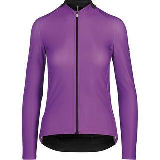 Assos UMA GT Spring/Fall LS Jersey venus violet