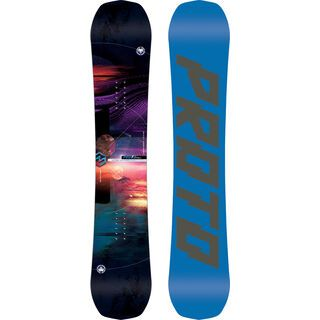 Never Summer Women's Proto Type Two 2020 - Snowboard