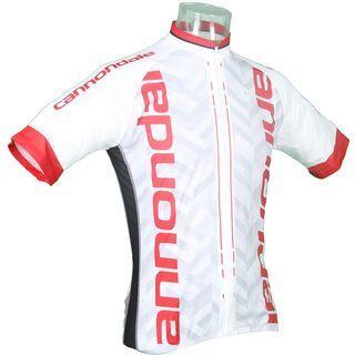 Cannondale Performance 2 Pro Jersey Short Sleeves, red - Radtrikot