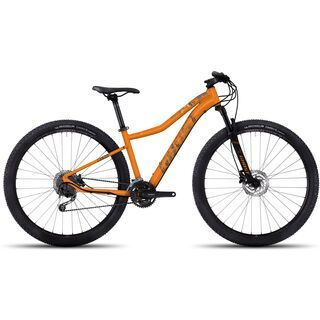Ghost Lanao 3 AL 29 2017, orange/gray - Mountainbike