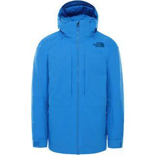 The North Face Men's Chakal Jacket, clear lake blue - Skijacke